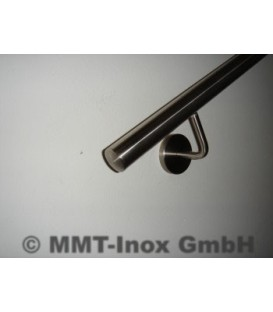 Handlauf 33,7 mm -4,00m