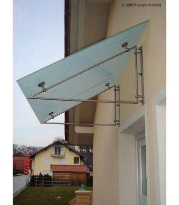 Vordach Dachstein 1500 x 900 mm